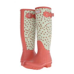 Hunter Tall Festival Rain Boot